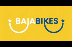 Baja Bikes logo